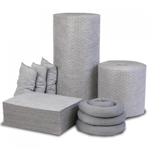 Textilné sorbenty