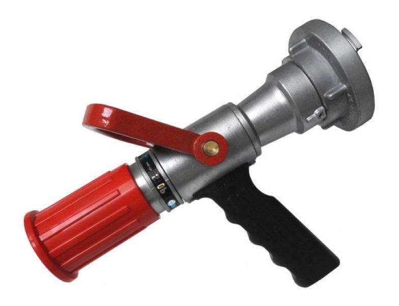 Wandhydranten Strahlrohren
