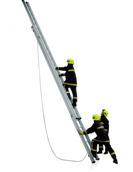 Požární žebříky