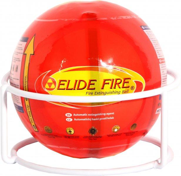 Další hasicí prostředky