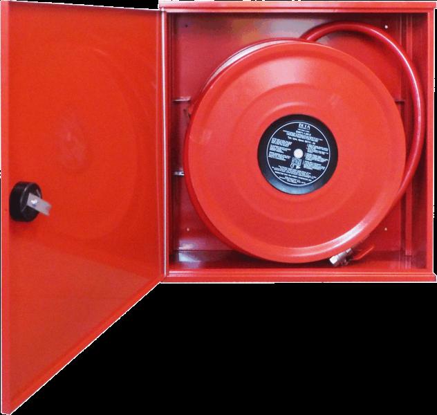 Hydrantové systémy
