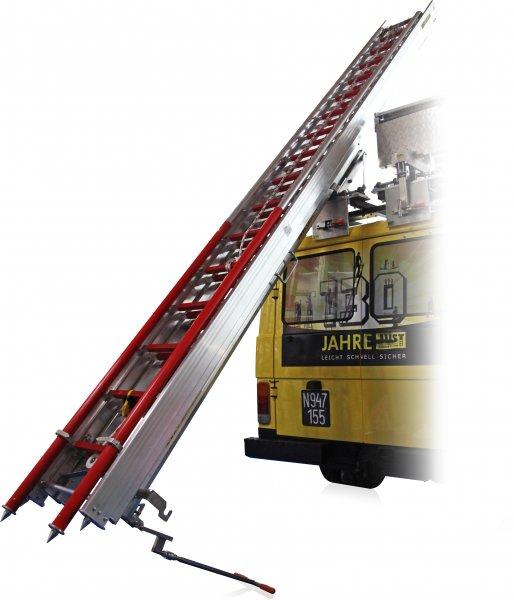 Požární zvedáky