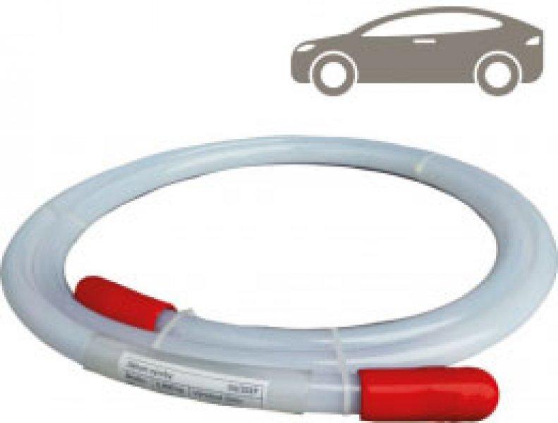 Speciální hasicí prostředky k hašení automobilů