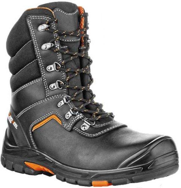 Pracovní a ochranná obuv - vysoká holeňová