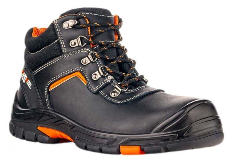 Pracovní a bezpečnostní obuv