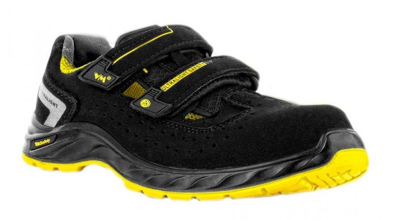 Sicherheitsschuhe - Sandale