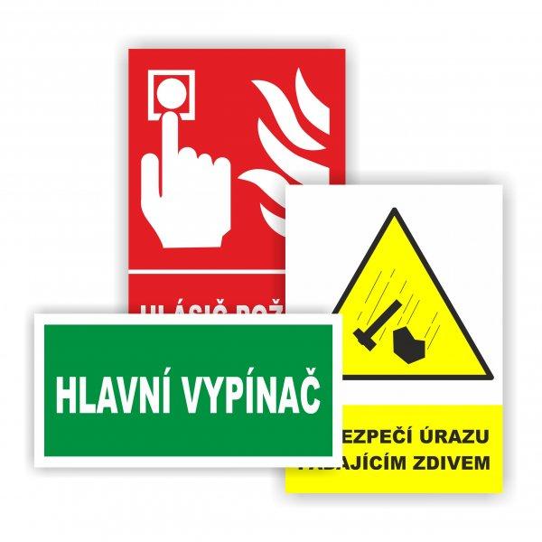 Bezpečnostní značení