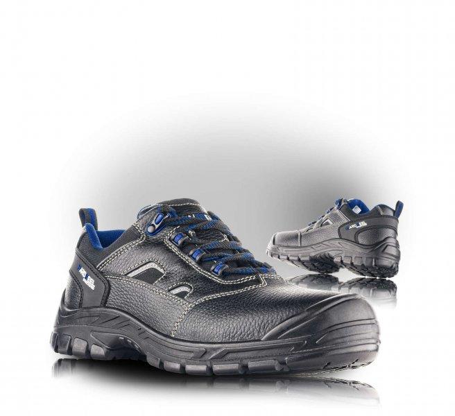 Pracovná a ochranná obuv - kolekcia WORK