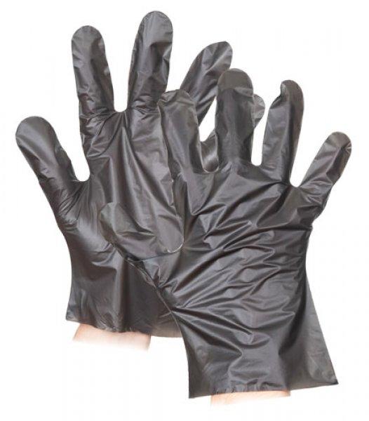 Jednorázové rukavice - TPE