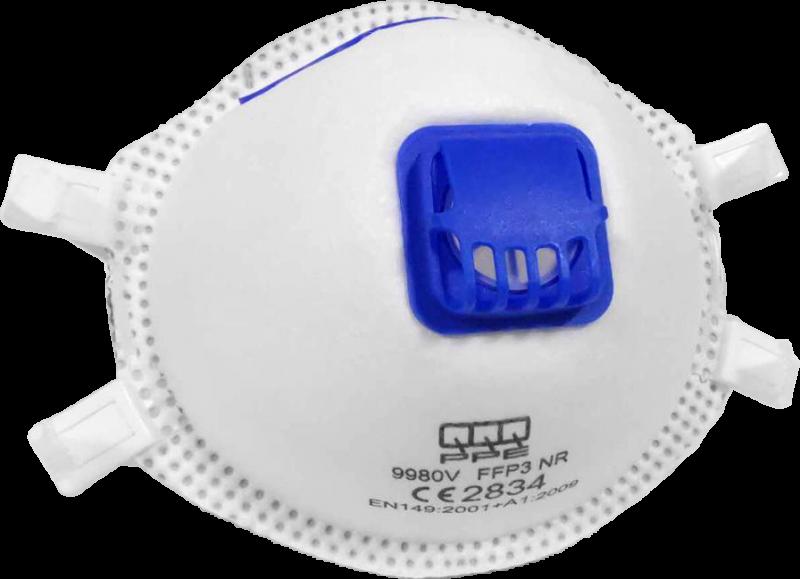 Ochrana dýchacích ciest