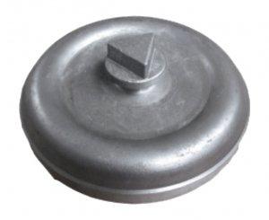 Hydrantenkappe für Überflur-Hydrant