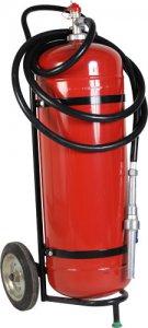 SM50-E Fahrbarer Schaumlöscher 50 l