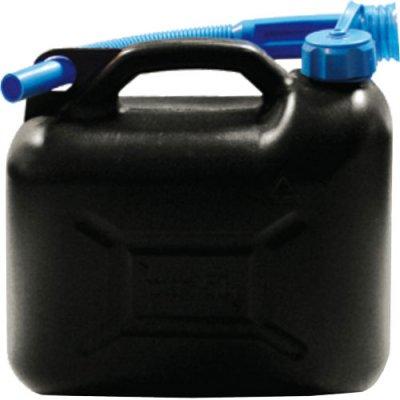 Kanystr na palivo