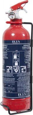 Beta P1 BETA-Z hasiaci prístroj práškový 1 kg (8A)
