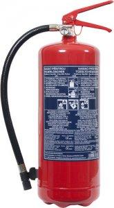 Beta P6 BETA-Z hasicí přístroj práškový 6 kg (34A)