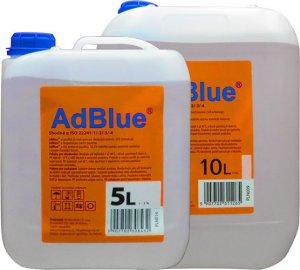 AdBlue  (einschließlich Trichter)