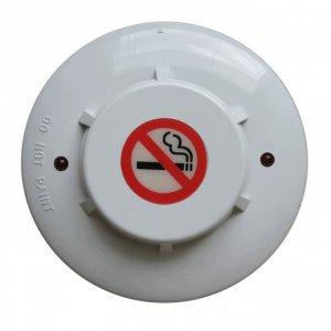 Pfeifentabak Rauchmelder