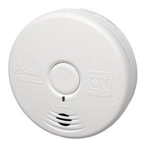 Kidde WFPCO - Home Protect Kombiniert Brand- und CO-Detektor mit Alarm - für Küche