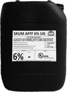 SKUM AFFF 6 % UG Concentrate pěnidlo