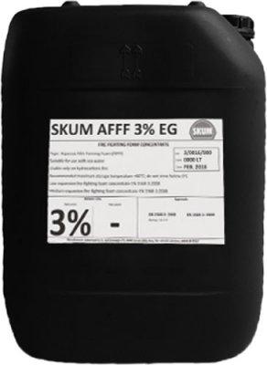 SKUM AFFF 3 % EG Concentrate Schaummittel