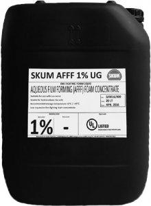 SKUM AFFF 1 % UG Concentrate pěnidlo