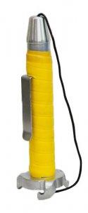 Hliníková proudnice - překážky 100 m (spojka Rott)