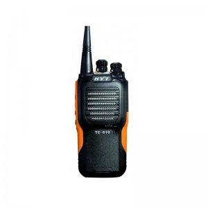 Ruční analogová radiostanice Hytera TC610 VHF