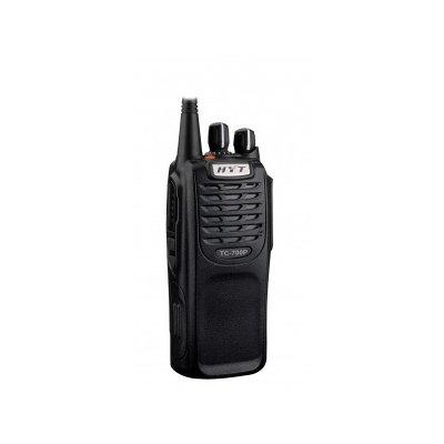 Ruční analogová radiostanice Hytera TC 700P MD VHF