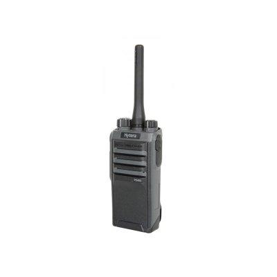 Ruční digitální radiostanice Hytera PD405 VHF