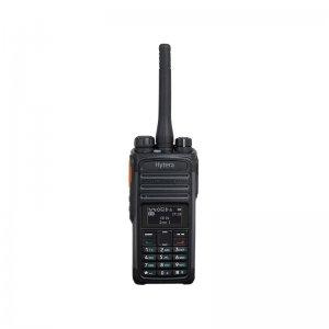Ruční digitální radiostanice Hytera PD485 VHF