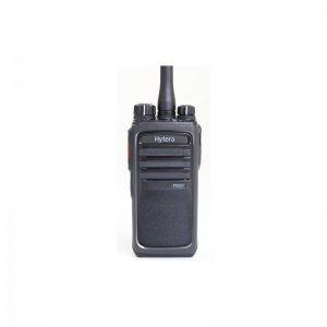 Ruční digitální radiostanice Hytera PD505 VHF