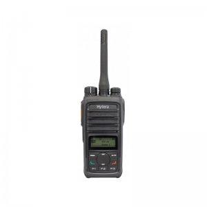 Ruční digitální radiostanice Hytera PD565 VHF