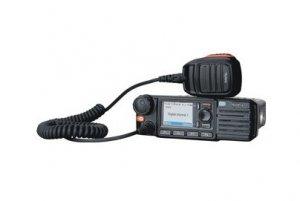 Vozidlová digitální radiostanice Hytera MD785 VHF