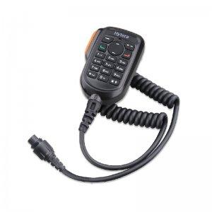 Ruční mikrofon pro vozidlové radiostanice Hytera