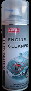 Atol čistič motorů 400ml