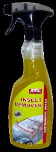 Odstraňovač hmyzu