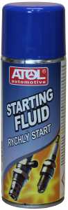 Atol startovací sprej 400 ml