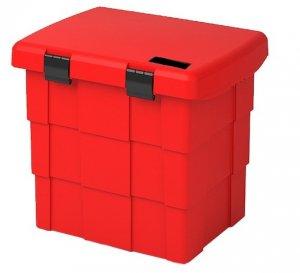 Skladovací box
