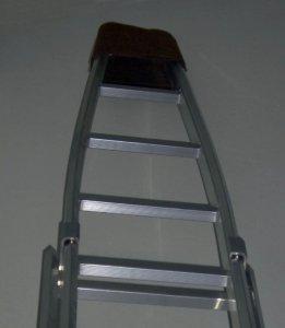 Rebrík na čistenie okien