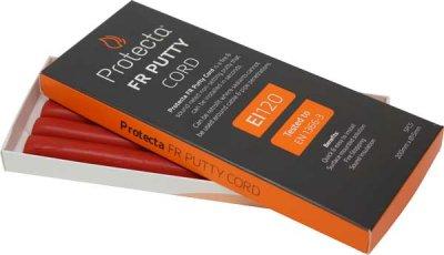 PROTECTA® FR Putty Cord Dauerflexibles Brandschutzplastilin