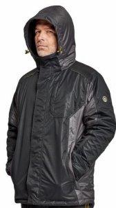 Červa DAYBORO pánská pracovní bunda zimní