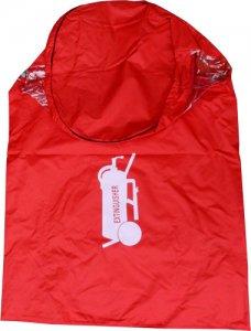Textilný obal na pojazdný hasiaci prístroj 50 kg / 50 l