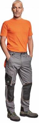 Červa Cremorne pánske pracovné nohavice do pása