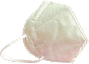 Jednorázový respirátor KN95 / FFP2