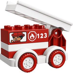 Lego Duplo My First hasičské auto