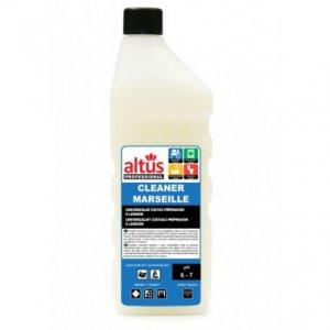ALTUS Professional Cleaner Marseille - univerzální čisticí prostředek s vůní marseillského mýdla