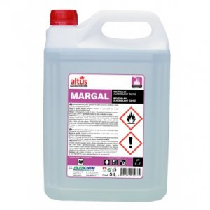 ALTUS Professional Margal - neutrálny alkoholový čistiaci prostriedok