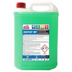Antistatický prípravok pre strojné umývanie podláh Dist SP