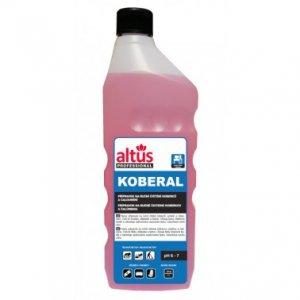 ALTUS Professional Cleaner KOBERAL čisticí prostředek na ruční mytí koberců se svěží vůní