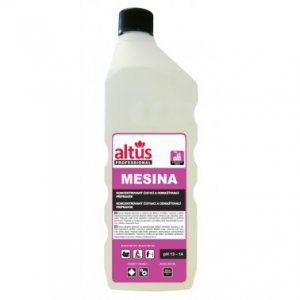 ALTUS Professional Mesina - koncentrovaný čistiaci a odmasťovací prípravok